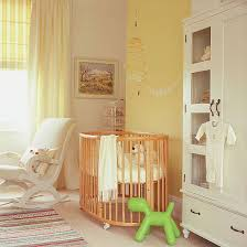 Yellow Curtains Nursery Soft Yellow Curtains For The Baby Room Para Mi Sobrina 3
