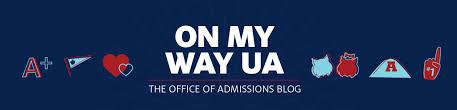 http admissions arizona edu onmywayua