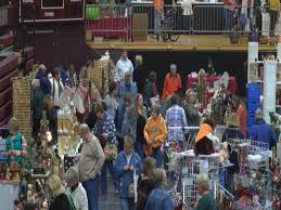 country christmas craft show bristol tn annual country christmas