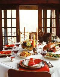 not cooking this turkey day sit at island restaurants