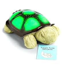 cloud b tranquil turtle night light turtle night light tranquil turtle magic led night light ocean by