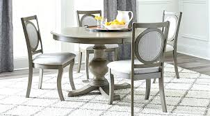 gray round dining table set gray dining room table set gray kitchen table and chairs best dining