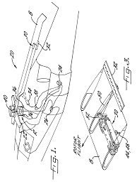 patent us6322324 helicopter in flight rotor tracking system