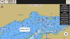 world map oceans seas bays lakes get i boating gps nautical marine charts offline sea lake