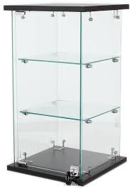 glass counter display cabinet counter top glass display case man cave pinterest glass