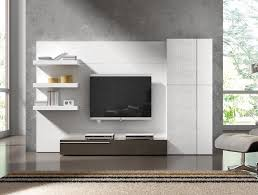home design entertainment cabinet modern white center with