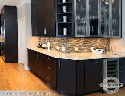 adding a wet bar into your home renovation normandy remodeling