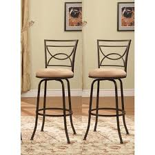 best innovative high back wooden bar stools collection in wooden
