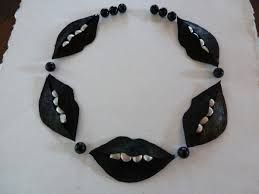 lovely light lucite flower earrings u2014 jewelry making journal