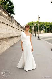 wedding dresses 2011 collection stunning one shoulder wedding dresses the wedding specialiststhe