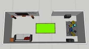placement of subwoofer in home theater yet another 5 1 speaker placement thread avs forum home