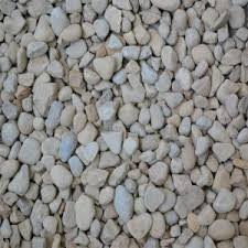 Gravel Price Per Cubic Yard 5 Yards Bulk Pea Gravel St8wg5 The Home Depot