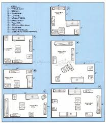 Live In Garage Plans Garage Shop Floor Plans Carpets Rugs And Floors Decoration