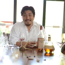 Comfort Chef Chef Edward Lee Adds Korean Spice To Southern Comfort Food The