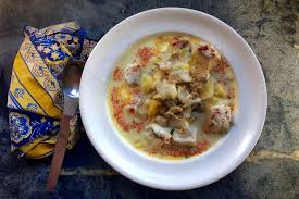 or cold recipes for soups that celebrate the season here u0026 now
