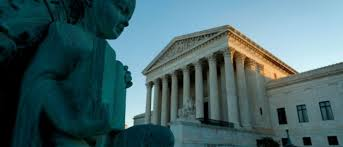 Making A Flag Pole Supreme Court Sides With Immigrant In Plea Ba The Daily Caller