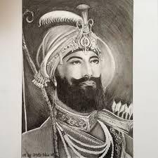 varinderpal thandi sikhi art vkt art instagram photos and