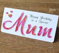 birthday card ideas for mom mother birthday card ideas fresh the 25 best birthday cards for