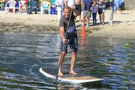 firstgiving paddle for the bays race cape cod