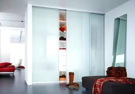 verre pour porte de cuisine porte coulissante en verre pour cuisine great meuble cuisine avec
