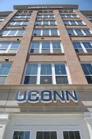uconn stamford opens first dormitory stamfordadvocate