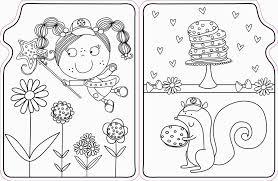Booktopia Clara Cookie Fairy Colouring Book Shaped