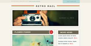 retro mail by studiosanne themeforest