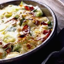 poireaux cuisiner gratin de poireaux cuisine plurielles fr