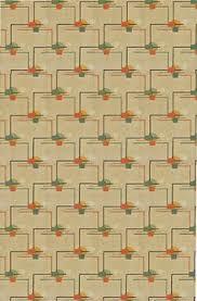 secondhand vintage wallpaper linoleum in nyc vintage