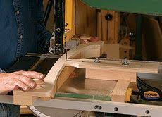 16 best bandsaw jigs images on pinterest woodworking projects