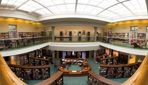 Library Interior Design File Bergen Library Interior Panorama Jpg Wikimedia Commons