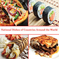 national dishes of 10 countries slide 1 ifairer