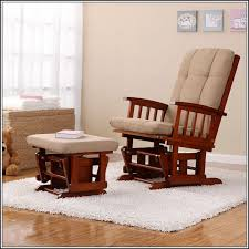 Gliding Rocking Chair Rocking Chair With Ottoman India Chair Home Furniture Ideas
