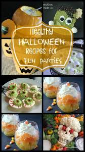 Easy Halloween Party Appetizers 360 Best Fun And Creepy Halloween Recipes Images On Pinterest