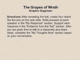 grapes of wrath themes and symbols grapes of wrath essays theme essay academic service bxtermpaperfjri