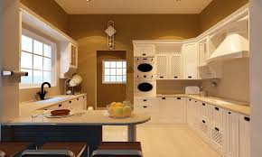 kitchens with different colored cabinets kitchen design with kitchen cabinet design in pakistan you can