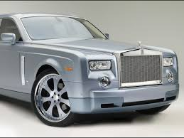 white rolls royce wallpaper strut knightsbridge collection for rolls royce front section