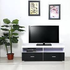 30 Inch Media Cabinet Living Room Elegant Home Theater Furniture Tv Stands Cabinet 453