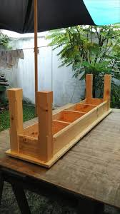 Cool Garden Bench Pallet Garden Bench Diy Ideas Image On Cool Diy Hall Tree With