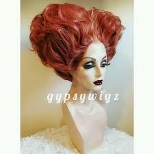hocus pocus halloween costume winifred sanderson hocus pocus drag queen show