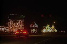 jones beach christmas light show the best holiday events for kids on long island newsday
