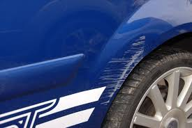 remove scratches u0026 scuff marks in your car u0027s paint job with