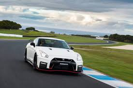 Nissan Gtr Nismo 2017 - nismo confirmed for australia launches in feb 2017 with gt r
