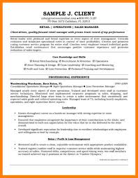 retail resume skills examples 8 example of retail resume emt resume example of retail resume 8 jpg