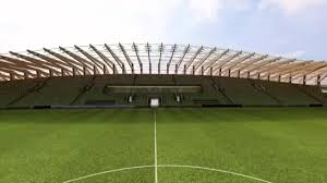 green plans forest green rovers unveil plans for world s wooden
