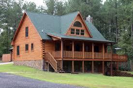 Small A Frame Cabin Kits Log Home Photos Southland Log Homes