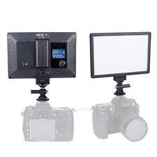 sony hvl le1 handycam camcorder light sony hvl le1 battery led video light for handycam camcorder ebay