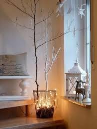 christmas branches with lights arvore de natal com galho seco pesquisa google kersbome xmas