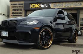 custom bmw x5 gallery niche wheels