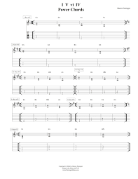 Smashing Pumpkins Tabs Today by Prester John Guitar April 2012